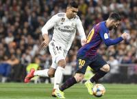 Barcelona-Real Madrid Usulkan El Clasico Dihelat 18 Desember 2019