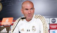 El Clasico Ditunda, Zidane: Kapan pun Kami Siap Bermain!