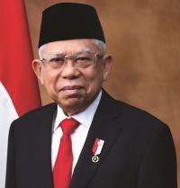 Ma'ruf Amin, Tokoh Ulama yang Jadi Wakil Presiden
