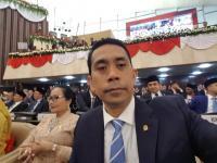 Politikus Gerindra: Pidato Jokowi Mimpi Besar