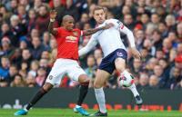 Liverpool Urung Permalukan Man United, Henderson: Yang Penting Kami Tak Kalah!