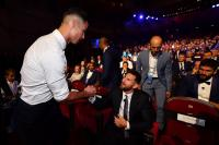 Ronaldo dan Messi, Spesialis Pencetak Dua Digit Gol Liga Champions
