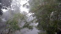 Angin Kencang Rusak Ribuan Rumah di Wonosobo dan Banjarnegara