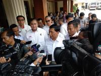 Mahfud MD Menko Polhukam, Wiranto: Saya Senang Sekali