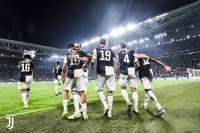 Bukti Perpaduan Dybala-Ronaldo-Higuain Bisa Diandalkan Juventus