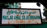 Puluhan Orang Rusak Masjid Silaturrahim Amal Medan, Berikut Kronologinya