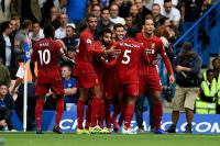 Liverpool Masih Jadi Favorit Juara Liga Inggris 2019-2020