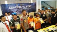 Warga Depok Disuruh Antar Barang ke Bandara, Ternyata Isinya 12 Kg Sabu