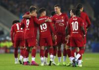 Hasil Pertandingan Liga Champions 2019-2020, Kamis 24 Oktober