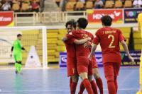 Jadwal Semifinal Piala AFF Futsal 2019 Indonesia vs Myanmar