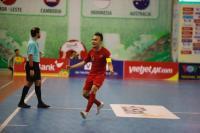 Futsal Bersinar di Bawah Pelatih Jepang, Timnas Indonesia Tak Mau Coba?