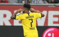 Ingin Terus Berkembang, Sancho Disarankan untuk Tak Buru-Buru Tinggalkan Dortmund