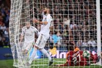 Benzema Penting buat Real Madrid Setelah Kepergian Ronaldo