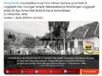 Kilas Balik 73 Tahun Lalu, Perundingan Linggarjati yang Tuai Pro-Kontra