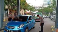 Kantor Polisi di Jakarta Tingkatkan Pengamanan Pasca-Teror Bom Polrestabes Medan