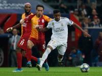 Rodrygo: Saya Bukan Pengganti Cristiano Ronaldo di Real Madrid