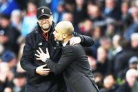Man City dan Liverpool Sudah Tak Butuh Lagi Guardiola dan Klopp
