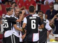 Setelah FIFA, Juventus Juga Hilang dari Football Manager 2020