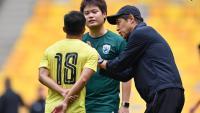 Hadapi Malaysia, Nishino Minta Thailand Tidak Terbuai Posisi di Klasemen