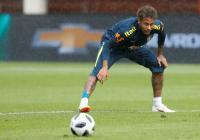 Neymar Diyakini Bakal Jadi Pemain Terbaik di Dunia