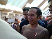 Komik Jokowi Diunggah ke Instagram : Berani Mencoba, Berani Berubah