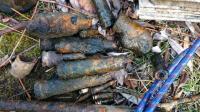 Mancing Pakai Magnet, Tiga Bocah Dapat Bom Sisa Perang Dunia II
