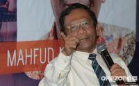 Bertemu Kepala BNPT, Mahfud MD Tukar Informasi Seputar Terorisme hingga Radikalisme