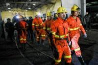 Tambang Batu Bara Meledak di China Tewaskan 15 Orang