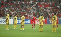 Kenangan Manis Timnas Indonesia Tumbangkan Malaysia di Stadion Bukit Jalil