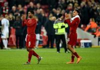Wijnaldum Siap Bantu Liverpool Juarai Piala Dunia Klub untuk Pertama Kalinya