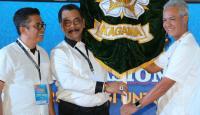 Ganjar Pranowo Terpilih Lagi Jadi Ketua Umum Kagama