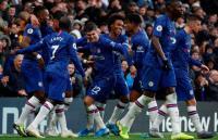 Jorginho: Chelsea Juara Liga Inggris 2019-2020? Target Kami Hanya Finis 4 Besar