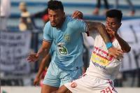 Persela Lamongan Kalahkan Badak Lampung FC 1-0