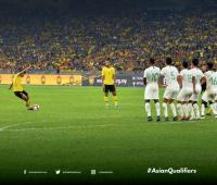 Cuma Indonesia, Wakil Asia Tenggara yang Belum Raih Poin di Kualifikasi Piala Dunia 2022