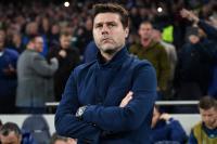 Dipecat Tottenham, Pochettino Mulai Dilirik Man United