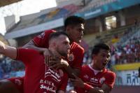 Jamu Persija, Arema FC Siap Matikan Marko Simic