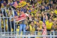 KBRI Konfirmasi Adanya Pemukulan Terhadap Pendukung Timnas Indonesia di Malaysia