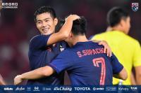 Berbeda dengan Timnas Indonesia U-22, Thailand Tidak Gunakan Personel Senior di SEA Games 2019