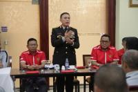 PSSI Sudah Laporkan Insiden Pemukulan Suporter Timnas Indonesia di Malaysia