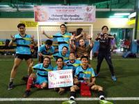 Okezone Targetkan Juara 1 di Turnamen Futsal OJK Media Cup 2019