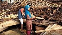 3 Rumah di Boyolali Rata dengan Tanah Akibat Diterjang Angin Puting Beliung