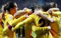 Bungkam Atletico, Ter Stegen Puji Kukuhnya Lini Pertahanan Barca