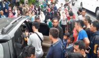 Kepala Sekolah Dasar Ditemukan Tewas di Dalam Mobil dengan Posisi Jongkok Tanpa Celana
