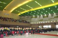 2 Wisudawan Ini Cetak IPK Tertinggi di Universitas Jember