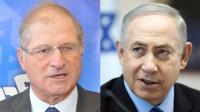 Pengacara Pribadi PM Israel Benjamin Netanyahu Dituduh Melakukan Pencucian Uang