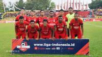 Semen Padang Bertekad Rebut Kemenangan di Markas Barito Putera