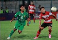 Madura United Hadapi Kalteng Putra, Andik: Kami Harus Bangkit!