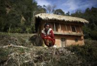 Pria Nepal Ditangkap Atas Kematian Wanita di 'Pondok Menstruasi'
