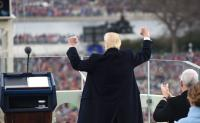 Gedung Putih Tak Berniat Ambil Bagian Dalam Sidang Pemakzulan Trump