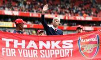 Wenger Tegaskan Tak Tertarik Kembali Latih Arsenal